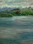 Loveland Lake, BC